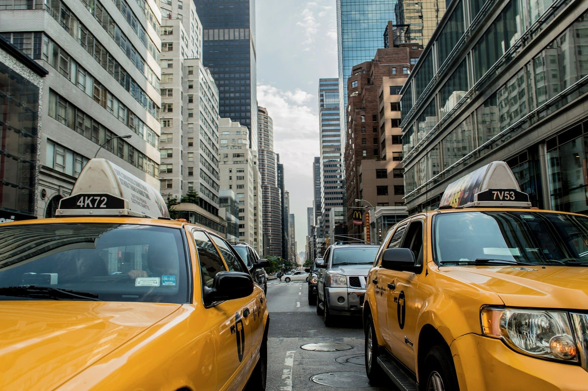 How to Obtain Good Taxi Insurance Policies