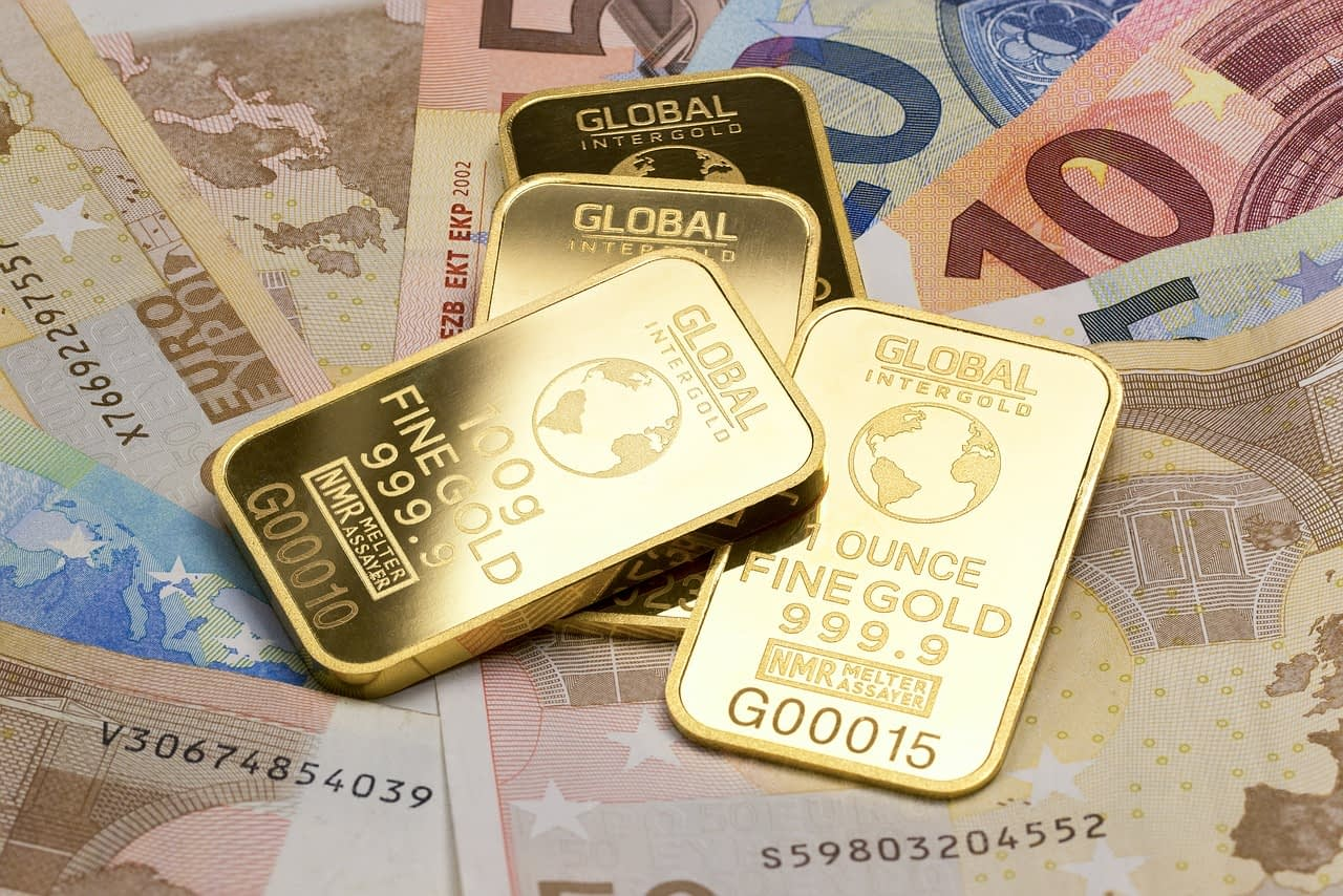 The Advantages of Investing in Gold