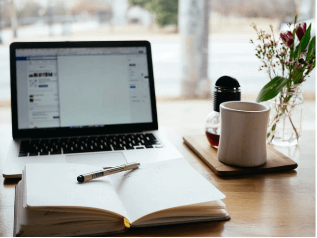 5 Ways of Working Online for Financial Freedom
